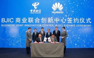 Huawei's Founder Hopes