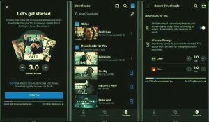 Netflix Android App's New Features Introduced For Users: Netflix is the world's most popular streaming service with millions of subscribers.