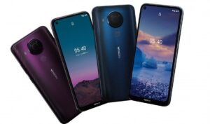 Nokia 5.4 Ready For Sale in Pakistan