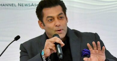 Salman Khan's Response To The Protest of Indian Farmers