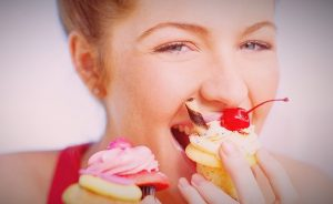 Too Much Eating Sweets are Very Dangerous for Your Health
