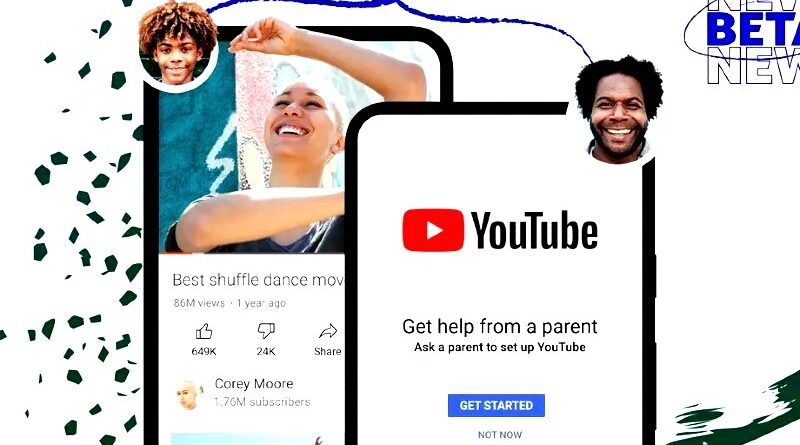 YouTube Has Introduced Amazing Feature For Parents