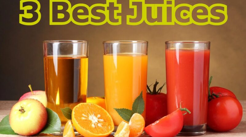 best juices brands