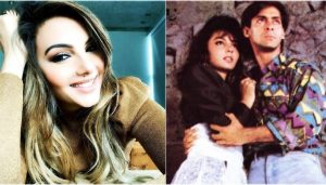 Actress Somy Ali Was Raped At the Age of 14