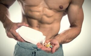 Anabolic Steroids Can Cause Of Infertility