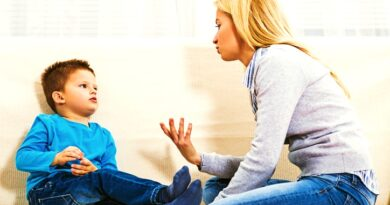 Are Your Children cowardly?
