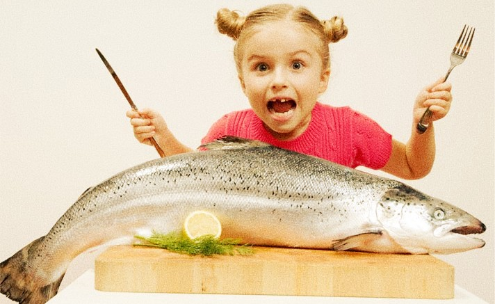 Benefits Of Eating Fish for Heart Diseases