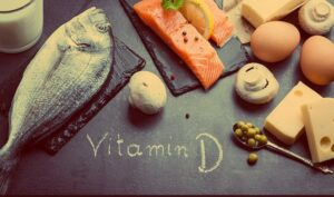 Best Time To Take Vitamins D