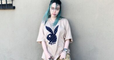 Billie Eilish Picture Set a Record in 6 Minutes