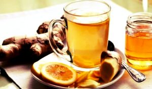 Green Tea and Ginger Benefits