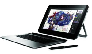 HP ZBook x2 - Best Laptops For Video Editing