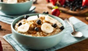 Having Breakfast at a Certain Time Helps Prevent Diabetes