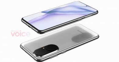 Huawei P50 And Huawei P50 Pro Specifications