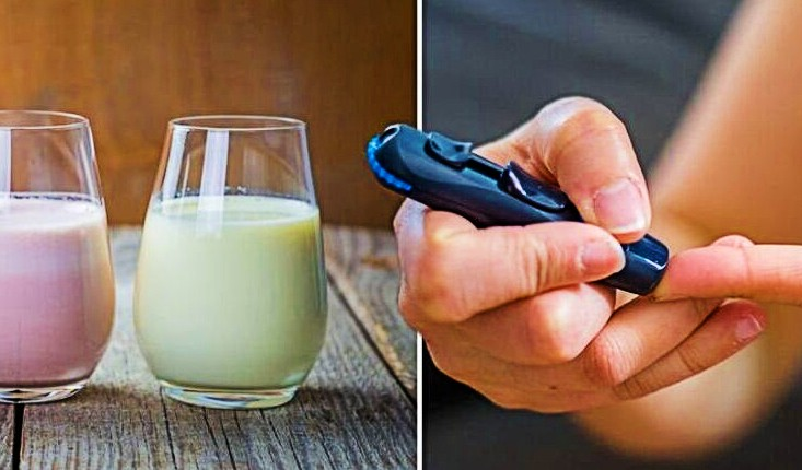 Is Milk The Cause of Diabetes