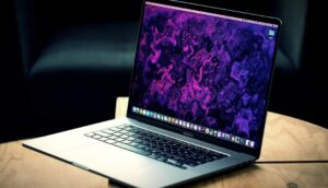 MacBook Pro (16 inches, 2019) - Best Laptops For Video Editing
