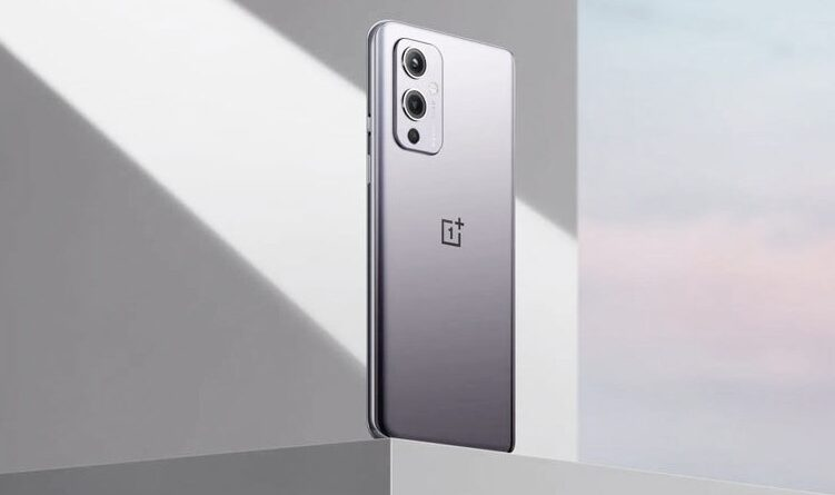 OnePlus 9 Pro Specifications and Price