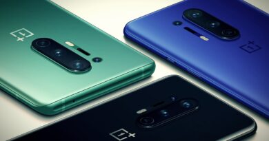 OnePlus Introduced 3 New Smartphones