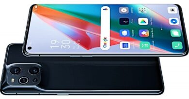 Oppo Has introduced 4 Smartphones Of Oppo Find X3 Series