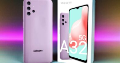 Samsung Galaxy A32 Price In Pakistan and Specifications