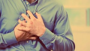 Severe Fatigue Increases The Risk Of Heart Attack