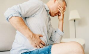 Swelling in the Urinary Tract