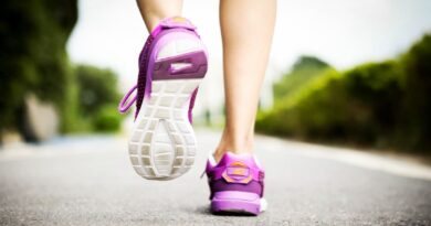 Walking During Pregnancy is Good or Bad For Baby?