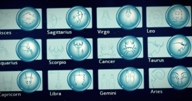 Which zodiac signs work best in the beauty business?