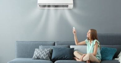 How To Increase The Life Of AC (Air Conditioner)?