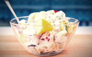 Fruit Salad Can Be Dangerous For Your Health