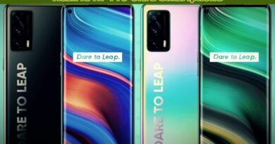 RealMe X7 Pro Ultra Price and Full Specifications