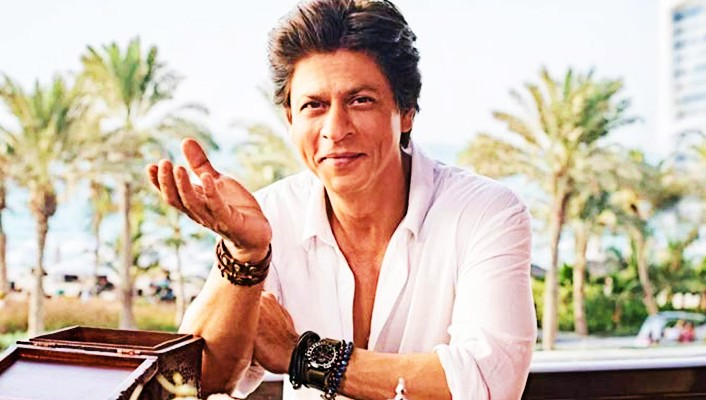 Shah Rukh Khan Gave Interesting Answers To The Questions Of The Fans