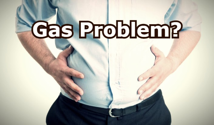 Stomach Gas and Bloating Problems