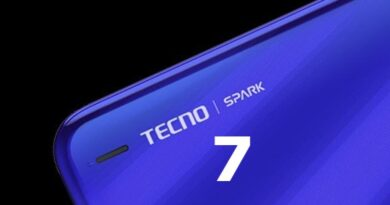 Tecno Spark 7 Price and Specifications
