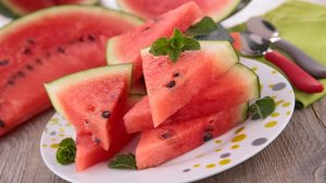 Amazing Benefits of Eating Watermelon
