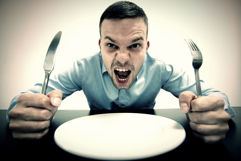 Why You Feel Hungry All The Time?