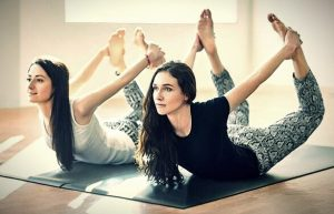 Best 4 Yoga Asanas For Powerful Liver