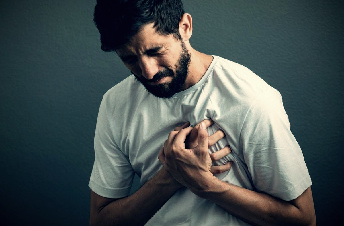 Is COVID 19 The Cause Of Heart Disease