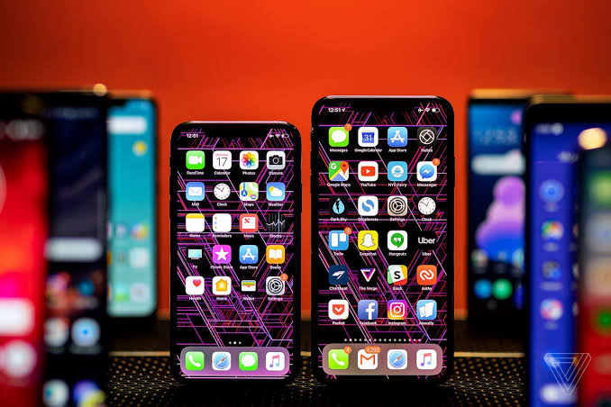 Best Selling Smartphone of Year 2021