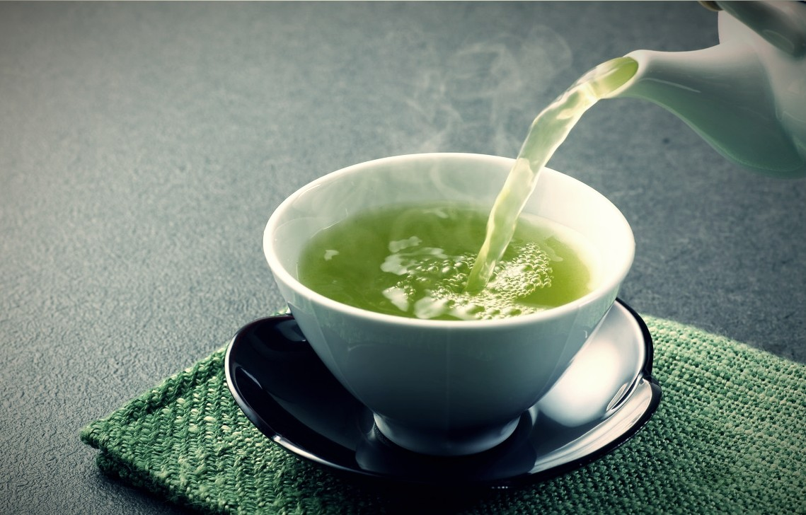 Can Green Tea Help To Fight With COVID 19_
