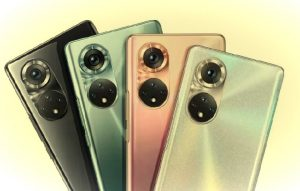 Company Released The First Glimpse Of The Honor 50 Camera