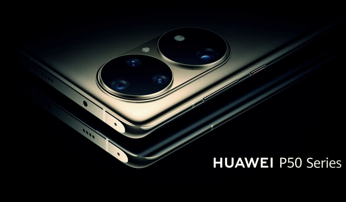Huawei Releases Teaser For New Flagship Smartphone Huawei P50