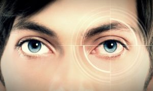 Is Dry Eyes Sign of COVID 19
