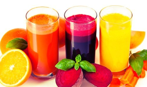 5 Best Juices For Dieting