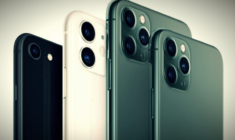Apple iPhone 13 Launch Date
