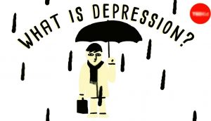 How To Help The Depressed Person_
